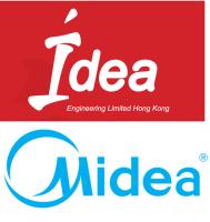 Кондиционеры IDEA и MIDEA